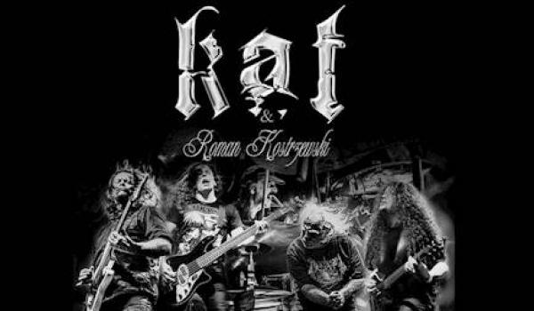 Going. | KAT & Roman Kostrzewski - Klub CK Wiatrak