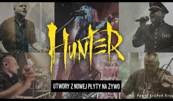 Going. | Hunter / Tychy / Underground - Underground Pub