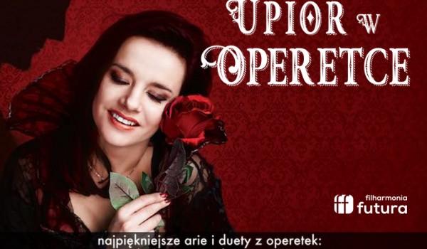 Going. | Upiór w operetce [ZMIANA DATY] - Pałac Młodzieży w Katowicach