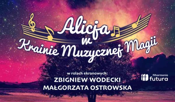 Going. | Alicja w krainie muzycznej magii - Kijów.Centrum