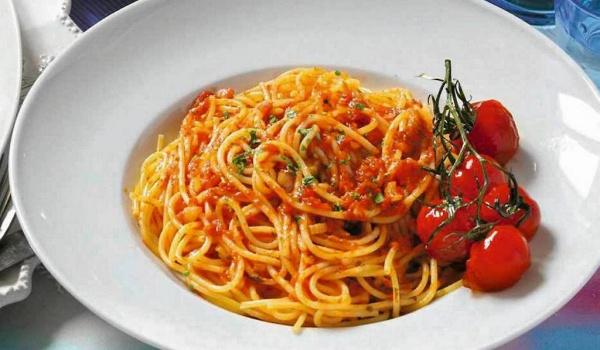 Kuchnia Włoska Makaron Wtorek 30 Października 2018