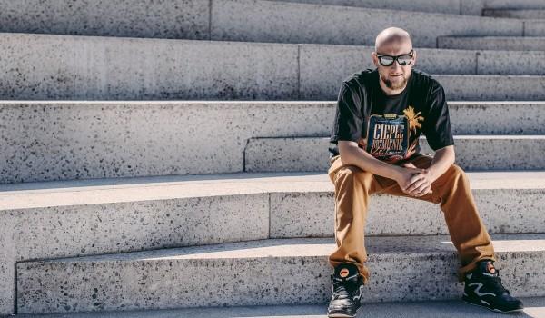Going. | Grubson, Jarecki. DJ BRK w Underground Pub - Underground Pub