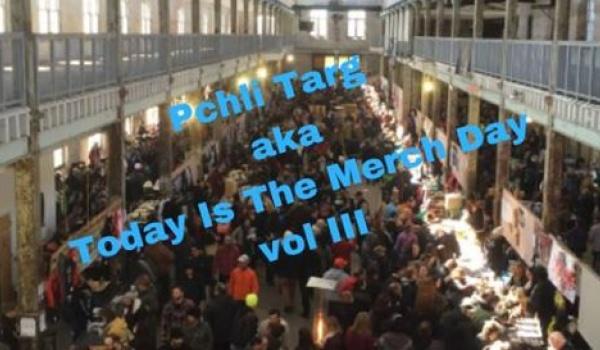 Going. | Pchli targ [płytowo-koszulkowy] aka Today Is The Merch Day 3.0 - Pogłos