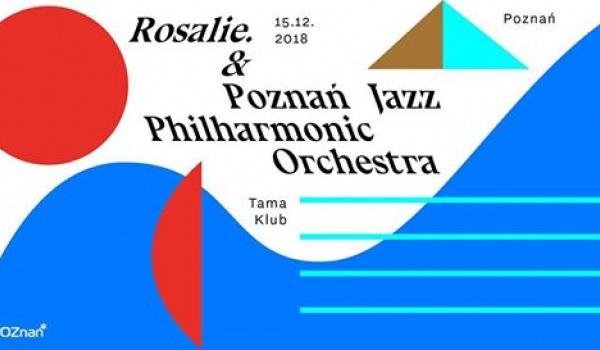 Going. | Rosalie. & Poznan Jazz Philharmonic Orchestra - Tama