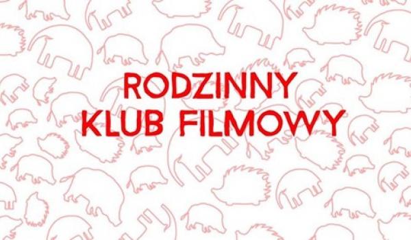 Going. | Rodzinny Klub Filmowy - Białołęcki Ośrodek Kultury