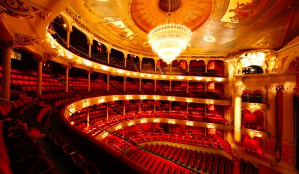 Going.   Gala Operowo-Operetkowa – Sonori Ensemble - Centrum Kultury Dwór Artusa