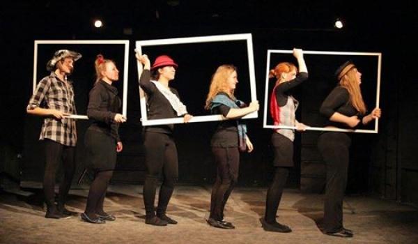 Going. | Teatr Młodych - warsztaty teatralne dla młodzieży - Wrocławskie Centrum Twórczości Dziecka