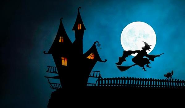 Going.   Halloween dla najmłodszych - Favola