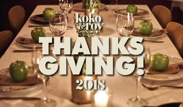 Going. | Thanksgiving 2018 at Koko & Roy! - Koko & Roy