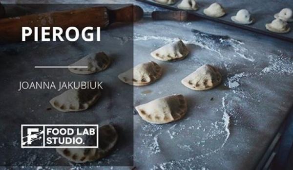 Going. | Warsztaty kulinarne: lepimy pierogi! - Food Lab Studio
