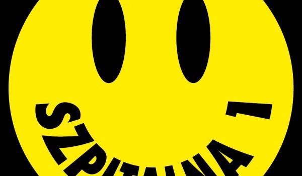 Going.   III Urodziny Szpitalnej 1 - Karnet dwudniowy + plakat urodzinowy / Pass + poster:  Interstellar Funk (Rush Hour),  Freddy K (KEY Vinyl), SØS Gunver Ryberg live (Contort / Noise Manifesto) - Szpitalna 1