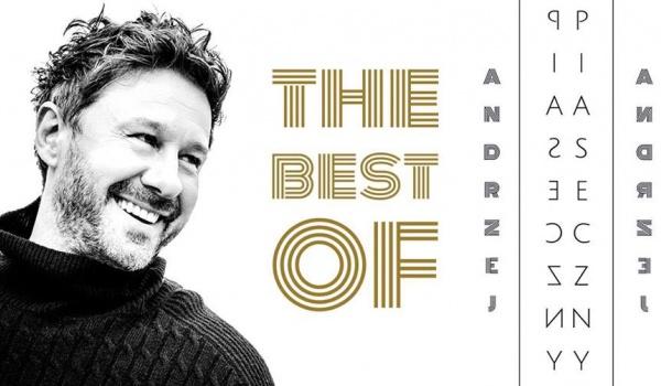 Going. | Andrzej Piaseczny - The best of - Spodek