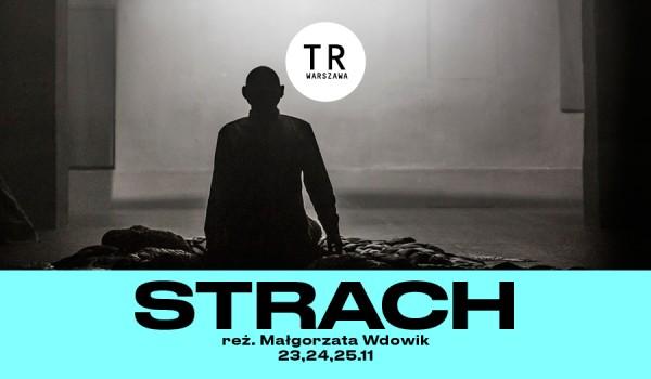 Going.   Strach - TR Warszawa