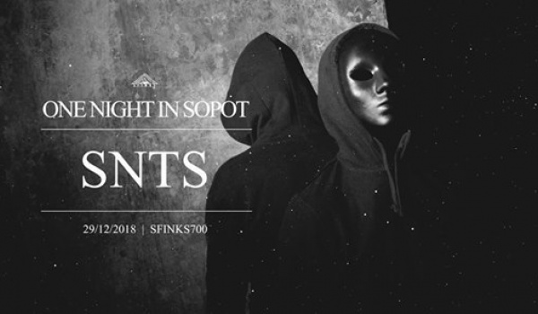 Going. | One Night In Sopot / SNTS - Sfinks700
