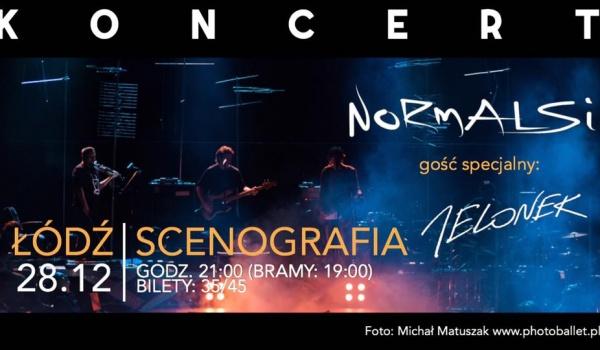 Going. | Normalsi + Jelonek - Scenografia