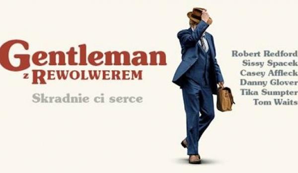 Going. | Gentleman z rewolwerem - Kino Nowe Horyzonty