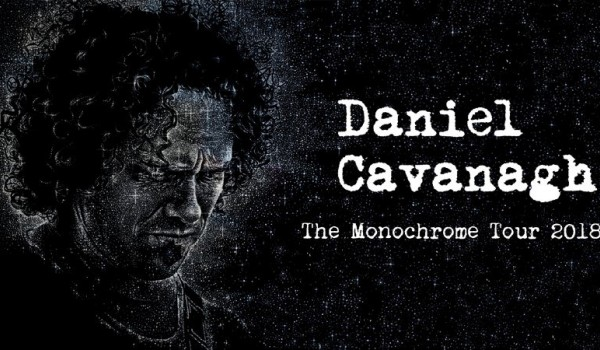 Going. | Daniel Cavanagh - The Monochrome Tour 2018 - Protokultura - Klub Sztuki Alternatywnej