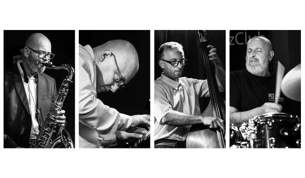 Going. | Yes4Jazz - 12on14 Jazz Club