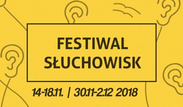 Going. | III. Festiwal Słuchowisk - Poznań