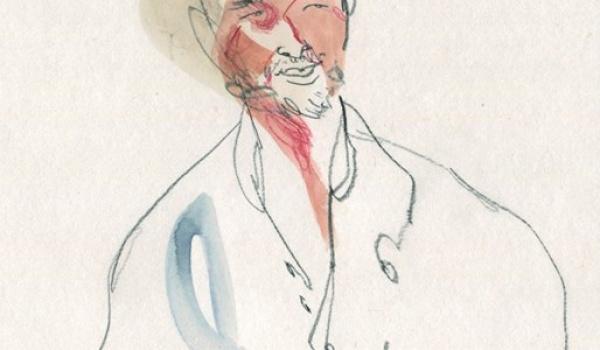 Going.   III Urodziny S1: One Artist's Day w/ Miroff - rysunek & dźwięk - Szpitalna 1