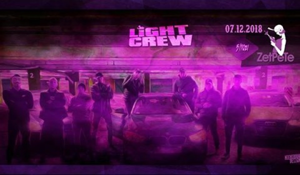 "Going. | Light Crew ""TRAP HOUSE Melanż"" - Zet Pe Te"