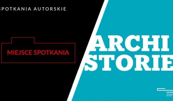 Going. | Miejsce Spotkania: Architektura - Centrum Spotkania Kultur w Lublinie