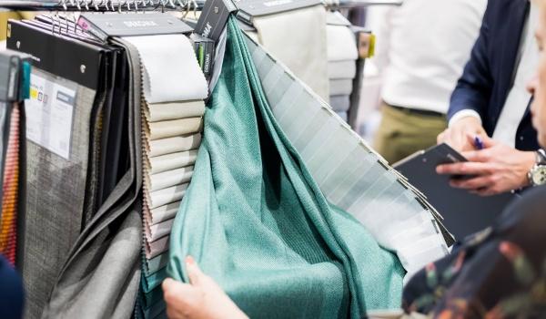 Going. | Interior Design Forum - targi tekstyliów domowych - Centrum Praskie Koneser