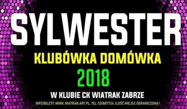 Going. | Sylwester 2018 // Klubówka Domówka - Klub CK Wiatrak