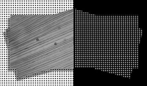 Going. | Hybrydowość w grafice. Medium w poszukiwaniu swego czasu i sensu - Galeria Sztuki Wozownia