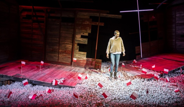 Going.   RUSCY - Teatr Wybrzeze