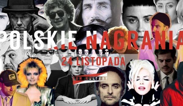 Going. | Polskie Nagrania ★ Rock Pop Rap Elektronika ★ - Dom Kultury Lublin