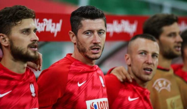 Going. | Mecz Portugalia - Polska - DOM Łódź