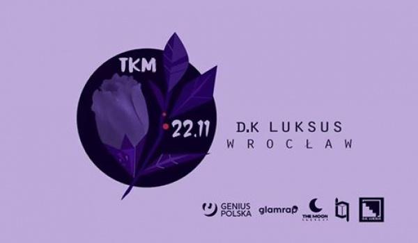 Going. | TKM - D.K. Luksus