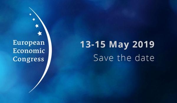 Going. | Europejski Kongres Gospodarczy - Międzynarodowe Centrum Kongresowe
