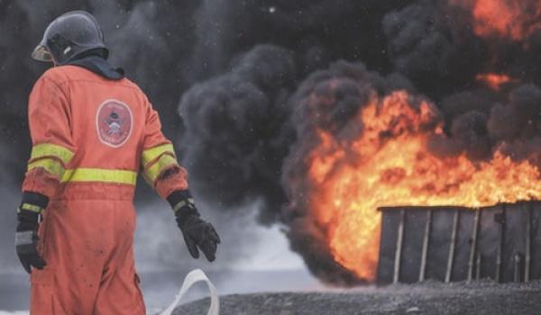 Going. | Targi Bezpieczeństwa, Higieny Pracy i Ochrony Przeciwpożarowej BHP - Międzynarodowe Centrum Kongresowe