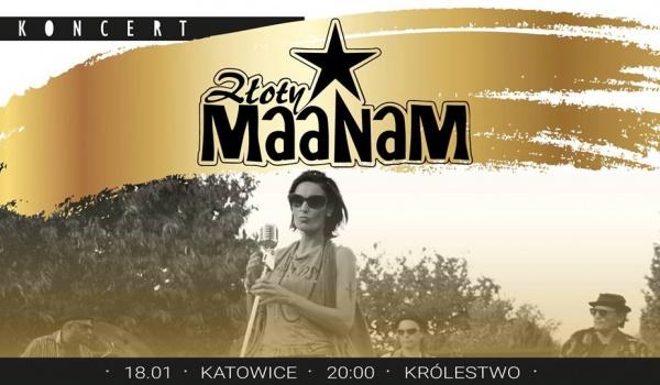 Going. | Złoty Maanam - Królestwo