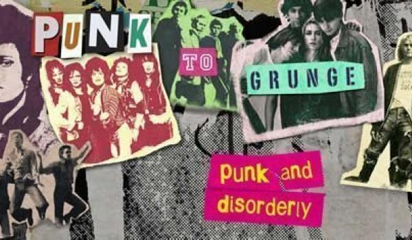 Going.   The Throne / Lochy i Smoki / Marszałek / Bangcock - PUNK HC gig - REJS Klub Muzyczny
