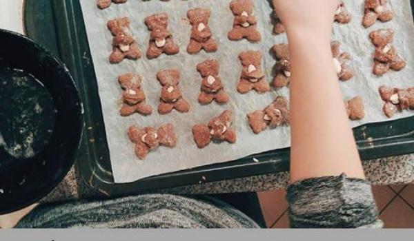 Going. | Świąteczne słodkie wypieki dla dzieci i rodziców (II termin) - The Kitchen- studio kulinarne