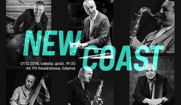 Going. | New Coast - AK PG Kwadratowa
