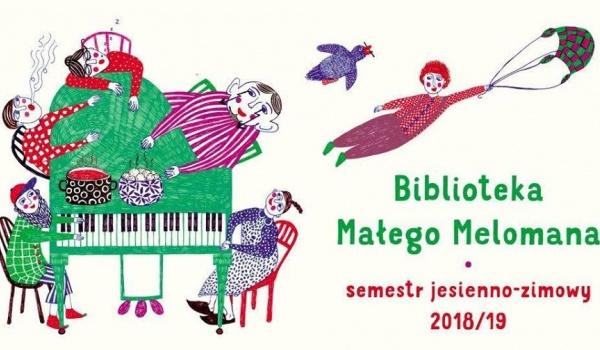 Going. | Biblioteka Małego Melomana - Muzeum Fryderyka Chopina