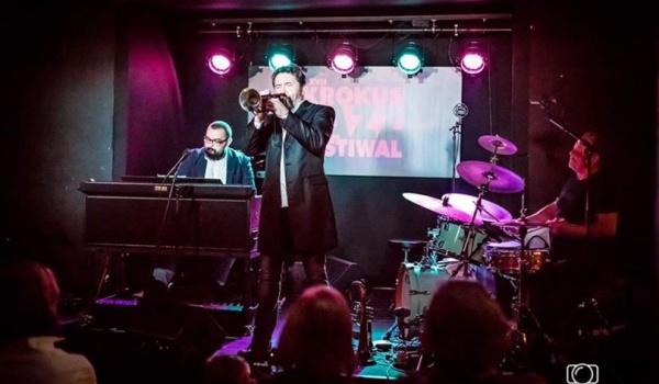 Going. | Patrycjusz Gruszecki Trio - Harris Piano Jazz Bar