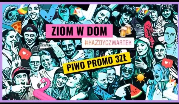 Going. | ZIOM w DOM! - Dom Kultury Lublin