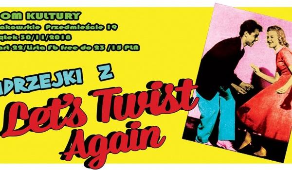 Going. | Andrzejki z Lets Twist Again! ☆ Dom Kultury II sala - Dom Kultury Lublin