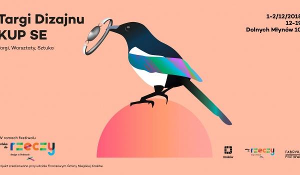 Going. | Targi Dizajnu KUP SE - w ramach festiwalu Sztuka do rzeczy - Dolnych Młynów