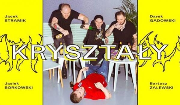 Going. | Kryształy - Underground Pub