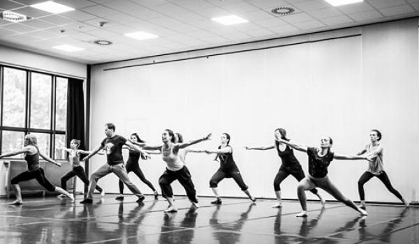 Going.   Warsztaty dla początkujących BalletOFFFestival 2018 - Nowohuckie Centrum Kultury