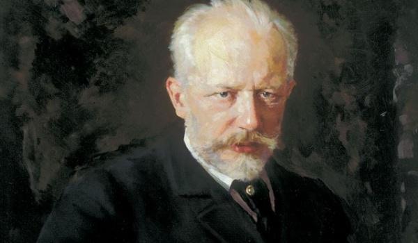 Going. | Wieczór z Czajkowskim - Filharmonia Pomorska im. I. J. Paderewskiego w Bydgoszczy