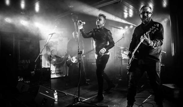 Going. | Agressiva69 + support Decadent Fun Club - Miejskie Centrum Kultury w Bydgoszczy