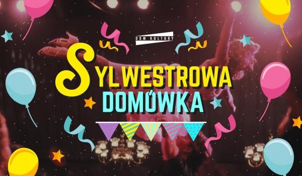 Going. | Sylwestrowa Domówka 2018 / 2019 - Dom Kultury Lublin