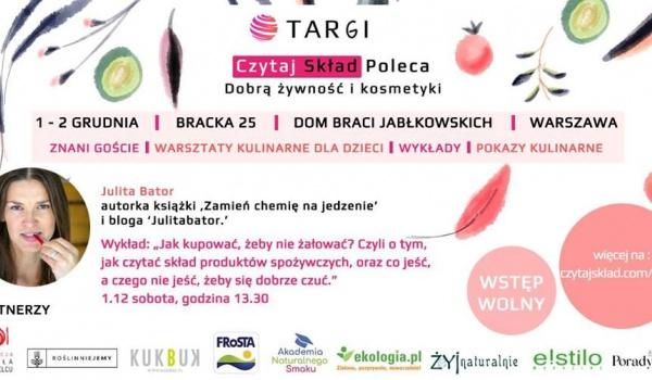 Going. | Zamień chemię na jedzenie - Dom Braci Jabłkowskich
